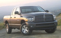 Dodge Ram 2004-2006 Customizable Direct Fit Dual Exhaust Kit