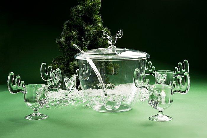 Christmas Vacation Moose Mugs | National Lampoons Christmas ...