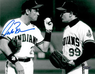 Major League is a 1989 American satire comedy film written and directed by David S. Ward, starring Tom Berenger, Charlie Sheen, Wesley Snipes, James Gammon, and Corbin Bernsen.