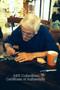 Dick Van Dyke at signing.