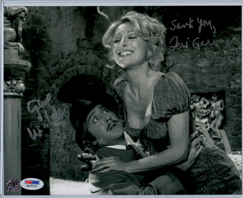 Hard to believe it has been over 40 years since the release of the classic Mel Brooks comedy...Young Frankenstein.  This is a stock item pictured, we have several of these available.  The one you will receive will be of equal quality to the one pictured.