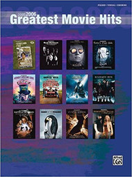 (Piano/Vocal/Guitar Songbook). Includes Battle of the Heroes (from Star Wars Episode III: Revenge of the Sith ) * Breakaway (from Princess Diaries II ) * Corynorhinus (Surveying the Ruins) (from Batman Begins ) * Everything Burns (from Fantastic 4 ) * Hogwarts' Hymn (from Harry Potter and the Goblet of Fire ) * March of the Penguins (The Harshest Place on Earth) * Wonka's Welcome Song (from Charlie and the Chocolate Factory ) * and more.