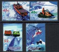 MNH stamps