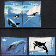 Beautiful MNH stamps