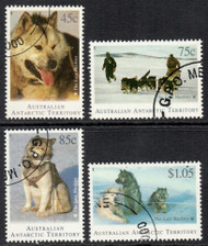 MNH CTO Stamps (not postally used)