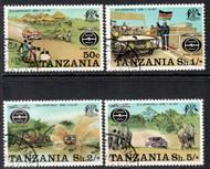 CTO MNH Stamps
