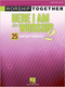 25 more great songs are presented in this second volume of worship favorites from the Worship Together series.