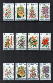 Beautiful MNH stamps