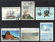 Buyer will receive actual stamps displayed in our images.  Item(s) purchased will be sent in glassine envelope(s) with secured packaging for safe delivery.