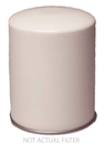 HYDROVANE HY56457 Filter Replacement