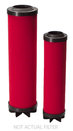 """FILTERITE 4"""" DUO-FINE AFTERFILTER Filter Replacement"""