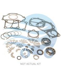 KAESER 400706 Compressor Kit Replacement