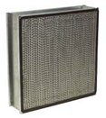 Dollinger VE-1304-2424-176 Panel Filter Replacement by SPX