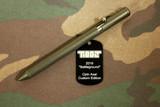 """Brian Fellhoelter/Cptn' Axel Custom Edition TiBolt """"Battlegound"""" Pen"""