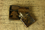"Steel Flame - Emerson Knives ""We The People"" Lighter *Only 20 Made*"