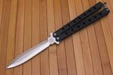 Benchmade Model 46BLK-01 Balisong