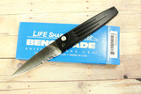 Benchmade 1000S-BLK Spike Automatic