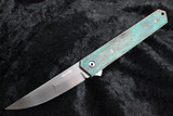 Lucas Burnley Kwaiken Flipper