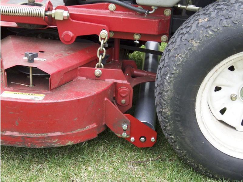 "Lawn Striping Kit for Exmark Lazer HP 52"" Mower Deck, pre-2009 model years"