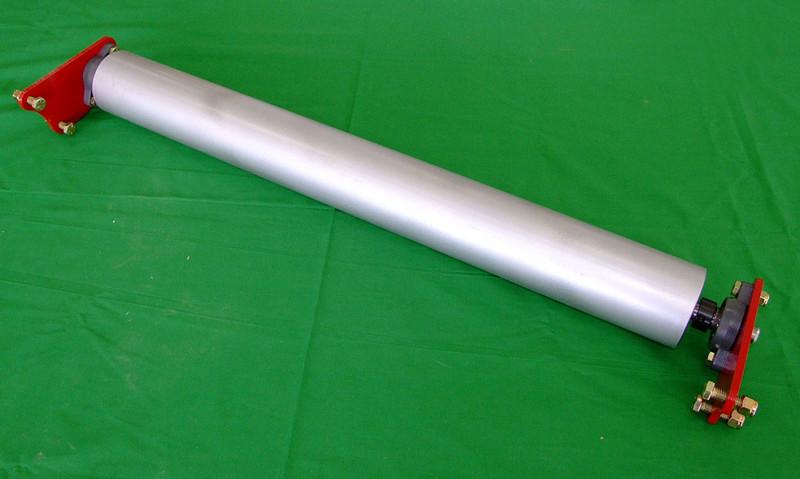 "Lawn Striping Kit for eXmark Lazer Z HP Triton 46"", 50"" & 56"" Mower Decks All Years"
