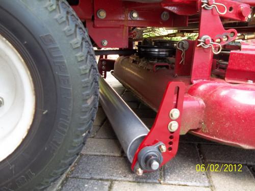 Lawn Striper For Toro Timecutter 18 44 Za 44 Quot Decks Pre 2005