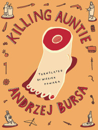 Killing Auntie - Ebook