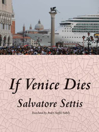 If Venice Dies paperback