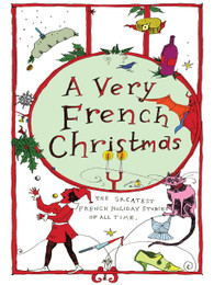 A Very French Christmas - ebook