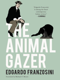 The Animal Gazer - Ebook