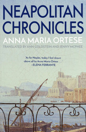 Neapolitan Chronicles - Ebook