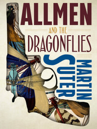 Allmen and the Dragonflies - Ebook