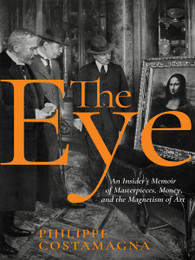 The Eye - ebook