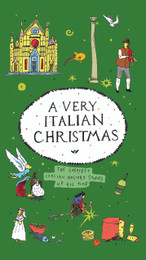 A Very Italian Christmas - ebook