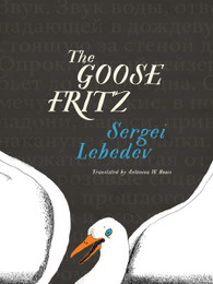 The Goose Fritz - ebook