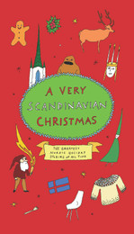 A Very Scandinavian Christmas - ebook
