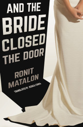 And the Bride Closed the Door - ebook