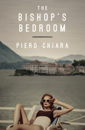The Bishop's Bedroom - ebook