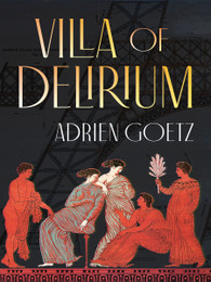 Villa of Delirium - ebook