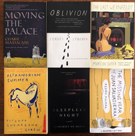 STAY OPEN TO THE WORLD - Package of Six Books