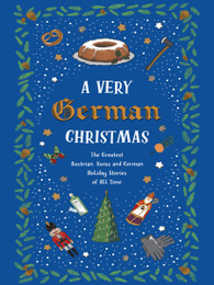 A Very German Christmas - ebook