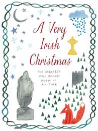 A Very Irish Christmas  - ebook