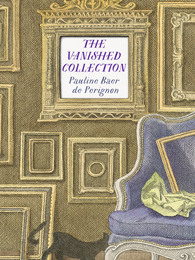 The Vanished Collection - ebook