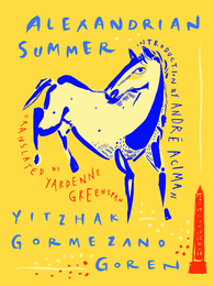 Alexandrian Summer - Paperback
