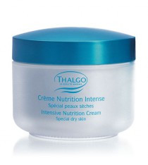 Thalgo Intensive Nutrition Cream - 200ml