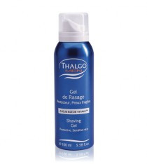 Thalgo Shaving Gel For Men - 100ml