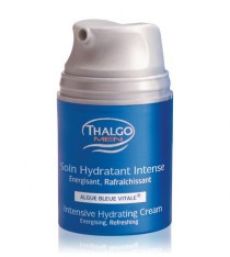 Thalgo Intensive Hydrating Cream For Men - 50ml