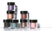 Youngblood Crushed Mineral Eyeshadow - Azurite