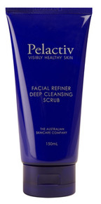 Pelactiv Facial Refiner Deep Cleansing Scrub 150ml