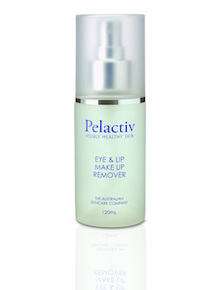 Pelactiv Eye & Lip Make Up Remover 120ml