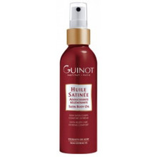 Guinot Satin Body Oil 150ml